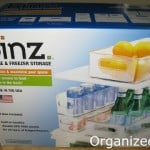 Organizing My Fridge with Binz – Made in America