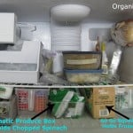 Organizing My Kitchen with Repurposed Packaging