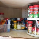 Organizing and Storing Your Spices
