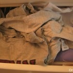 Couch Potato Organizing Your T-Shirts