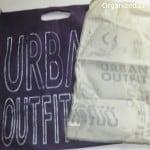 Repurposed Urban Outfitters Bag