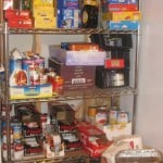 Organizing Your Pantry By Using Up the Food You Have – Update
