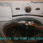 Love Your Front Load Washer and It Will Love You Back