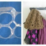 Simple Girl – Simple Solution Organizing Scarves