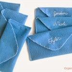 Hanukkah Gift Envelopes