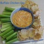 Buffalo Chicken Dip – Perfect for Your Super Bowl Party