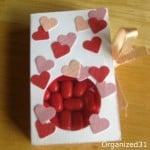 Valentine's Tic Tac Treats