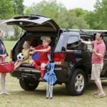 Summer Road Trips and #springsavings with Cooper TIres