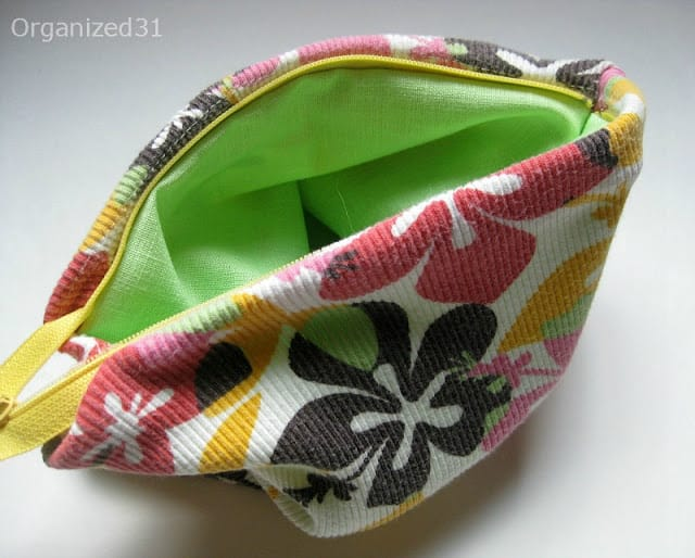 Organized 31 - Hula Competition Tote