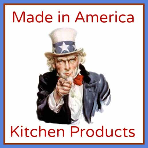 Organized 31 - Made in America Kitchen Products