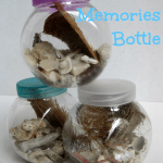 DIY (Almost Free) Beach Memories Souvenir Keepsake