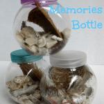 DIY (Almost Free) Beach Memories Souvenir Keepsake