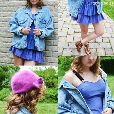 Organized31 - Fashion 31 - teen fashion summer to fall