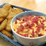 McCain Potatoes – The Perfect Pairing with Buffalo Bacon Dip
