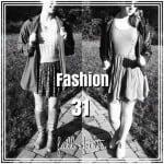 Fashion 31 – Day 6 – Fall Skirts