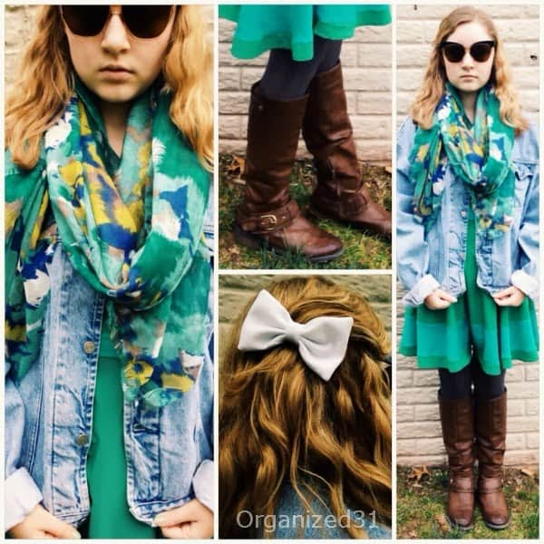 Organized31 - Fashion 31 - Scarves
