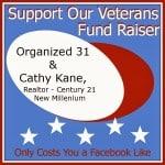 Veterans Day Fund Raiser for Fisher House