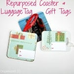 Shutterfly Products and Repurposed Gifts