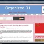 Organized 31 Is All Grown Up Thanks to Neapolitan Designs
