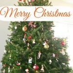 Have a Very Merry and Blessed Christmas