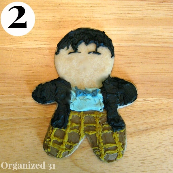 Doctor Who - The second doctor - Organized 31