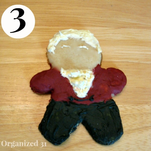 Doctor Who - The third doctor - Organized 31