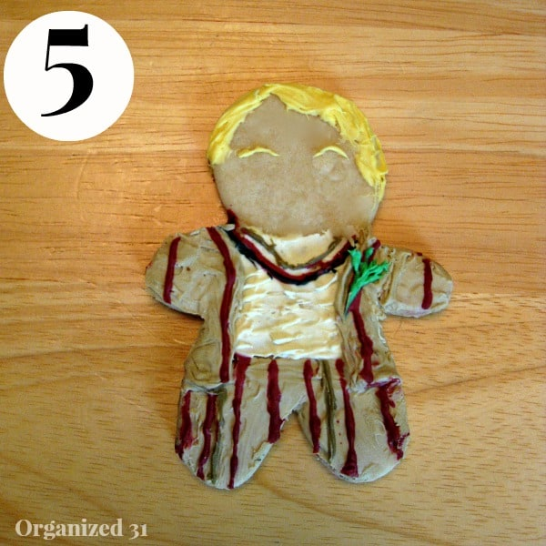 Doctor Who - The fifth doctor - Organized 31