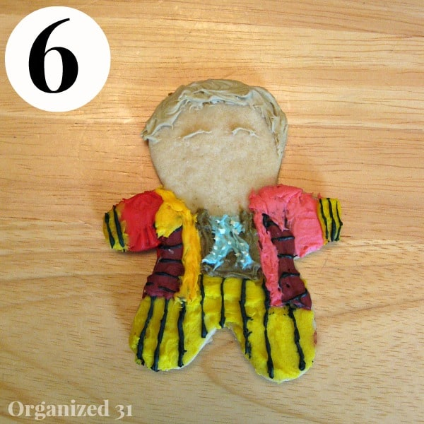Doctor Who - The sixth doctor - Organized 31