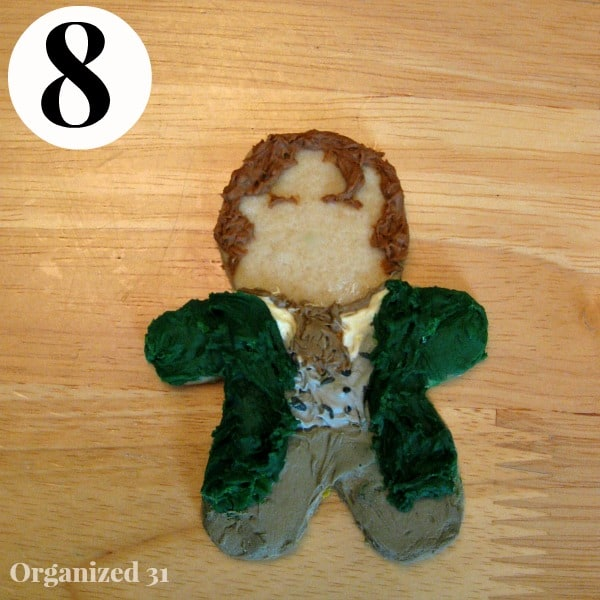 Doctor Who - The eighth doctor - Organized 31