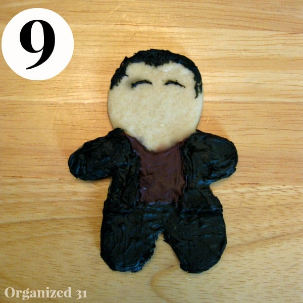 Doctor Who - The nineth doctor - Organized 31