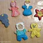 Fun with Decorated Cookies #AdventureTime