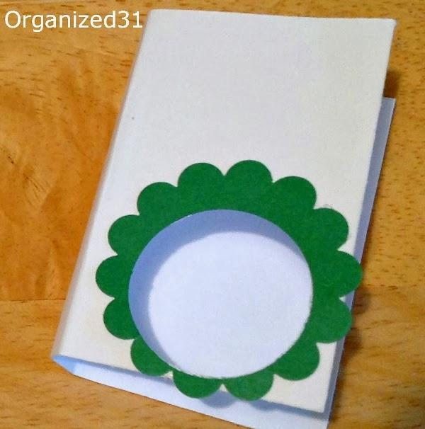 Christmas Tic Tacs Craft Gift - Organized 31