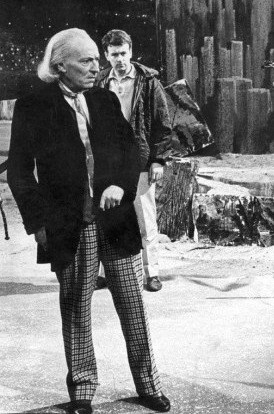 the-first-doctor-william-hartnell-classic-doctor-who-doctor-who-colour-407703761