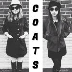Fashion 31 – Coats