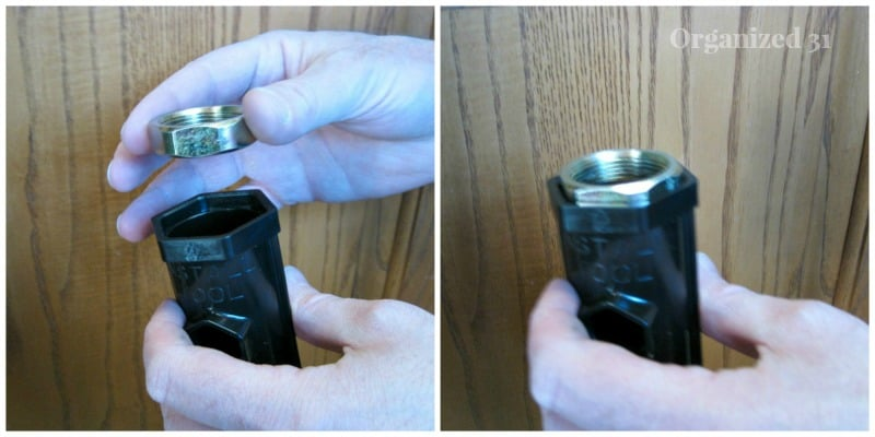 Installing A Pfister Faucet Amp Great Customer Service