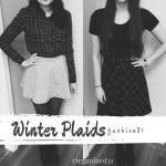 Fashion 31 – Winter Plaids