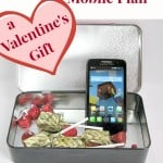 Valentine's Gift for the Family with Walmart Best Plans
