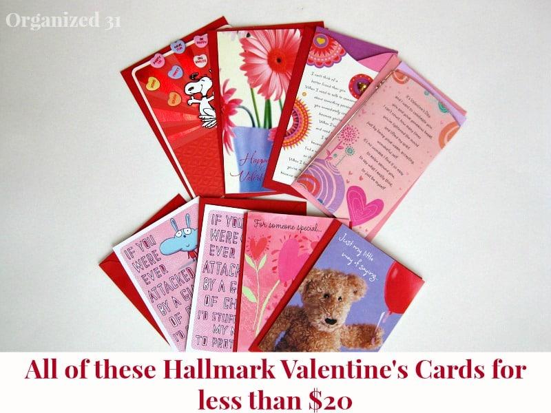 #ValentineCards #CollectiveBias #shop