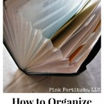 How to Organize Medical Files