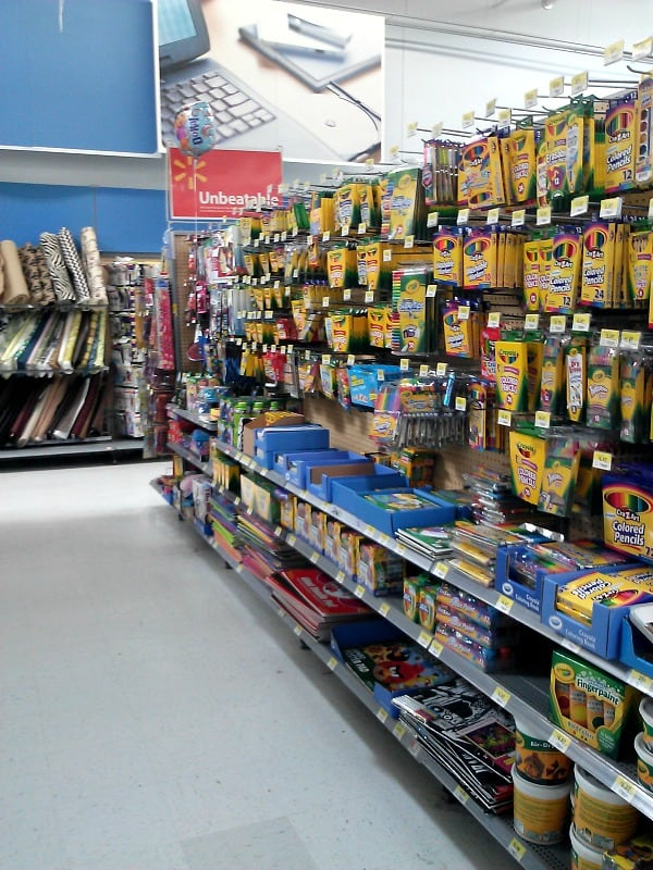 @Walmart #ColorfulCreations #shop