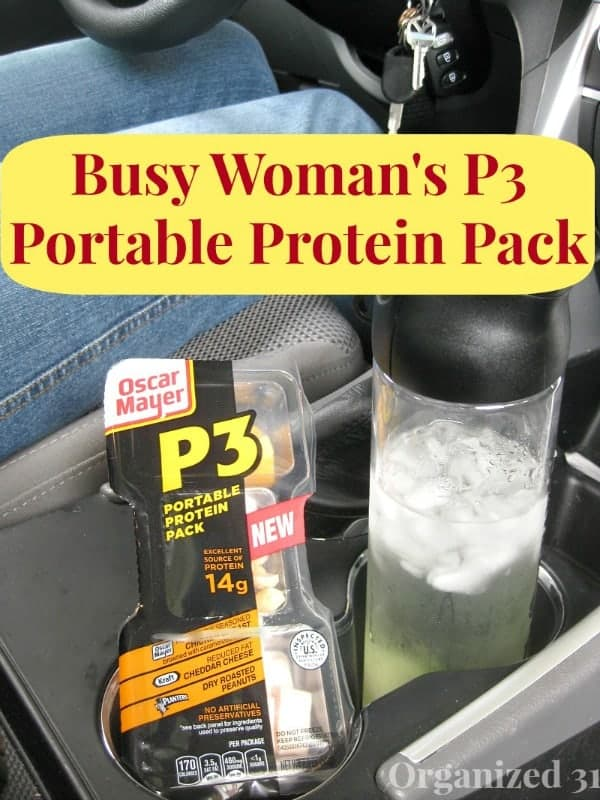 Busy Woman's #PortableProtein #shop
