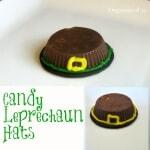 St. Patrick's Candy Leprechaun Hats