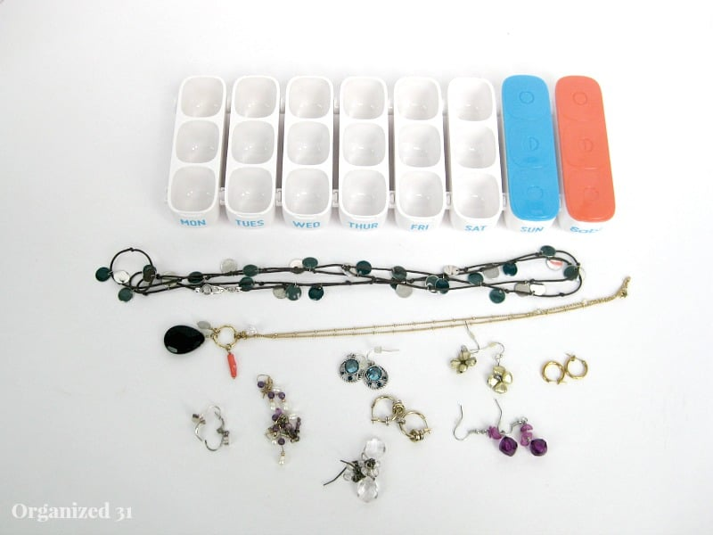Packing Jewelry for Travel #shop - Organized 31