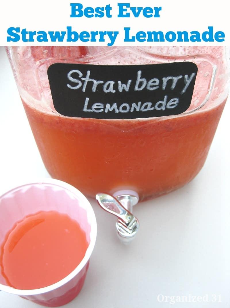 Best Strawberry Blonde Hair Color Shades: Best Strawberry Lemonade Ever
