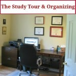 Organizing the Study Home Tour