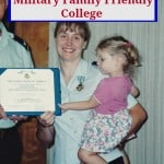 Finding a Veteran & Military Family Friendly College