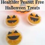 Peanut Free Halloween Treats