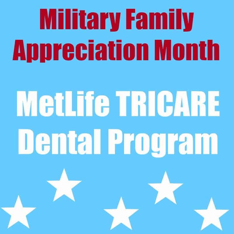 MetLife TRICARE Dental Program - Organized 31 #MetLifeTDP # sponsored