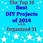 Best DIY Projects of 2014