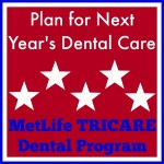 Plan Now for Next Year's Dental Care